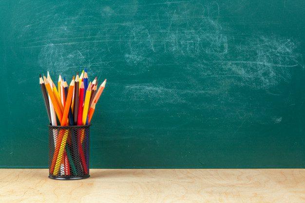 Informace k zahájení školního roku