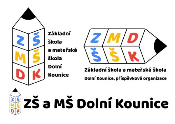 Nové logo naší školy
