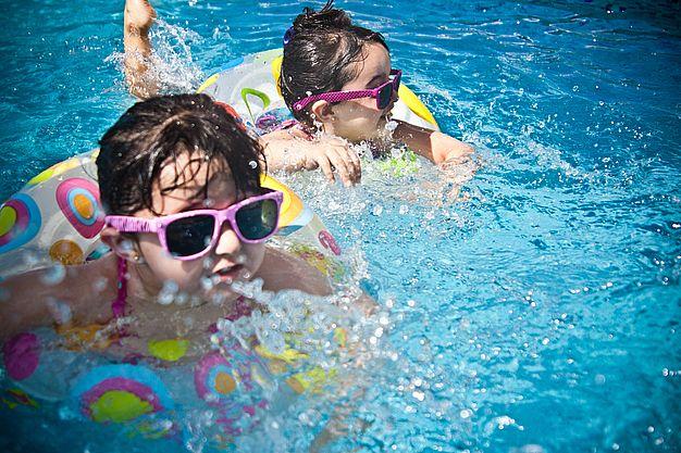 Zrušení výuky plavání
