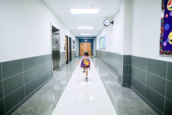 Provoz školy od 4. ledna 2021