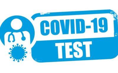 Testování žáků 9. ročníku